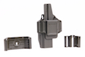 IMI Defense Z8017 MORF X3 Polymer Holster for Glock 17 - OD