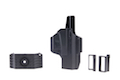 IMI Defense Z8019 MORF X3 Polymer Holster for Glock 19 - Black