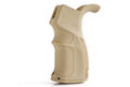 IMI Defense EG Grip for M4 / M16 GBB Series - TAN
