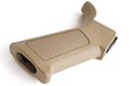 IMI Defense M4 Overmolded Pistol Grip  for M4 GBB Series - TAN