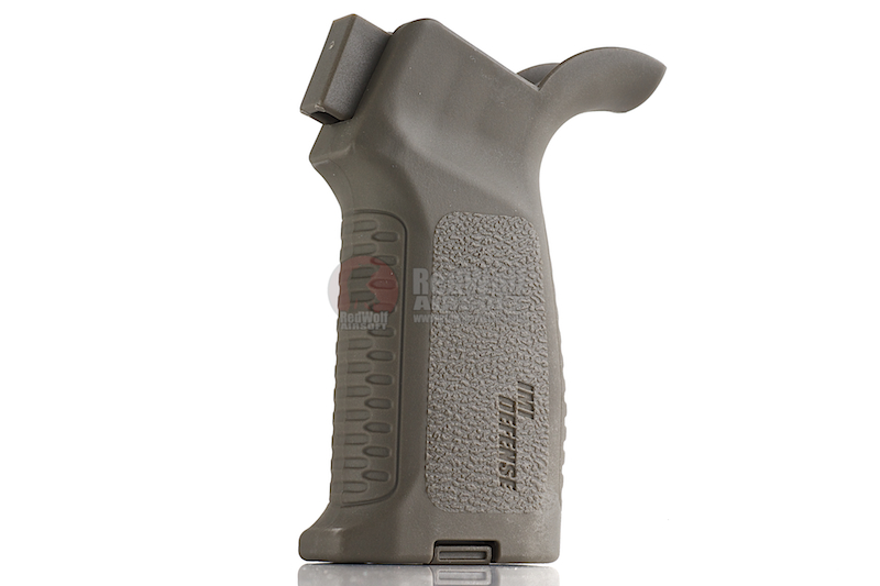 IMI Defense CG1 Combat Pistol Grip for M4 GBB Series - OD