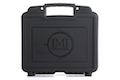IMI Defense Plastic Pistol Case - Fits All Pistol Models