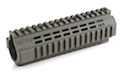 IMI Defense PCQ Polymer Carbine Quadrail for M4 / M16 Series - OD <font color=red>(HOLIDAY SALE)</font>