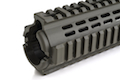 IMI Defense PCQ Polymer Carbine Quadrail for M4 / M16 Series - OD <font color=yellow>(Clearance)</font>