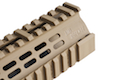 IMI Defense PCQ Polymer Carbine Quadrail for M4 / M16 Series - TAN <font color=yellow>(Clearance)</font>