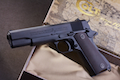 Inokatsu Colt M1911 Military 100th Anniversary (CO2 version) - New Version