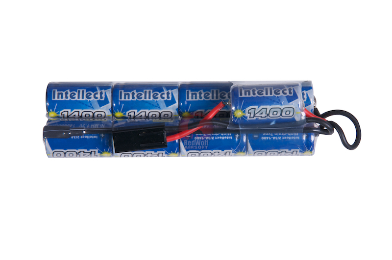 Intellect 1400mAh 10.8V Battery <font color=yellow>(Clearance)</font>
