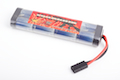 Intellect 9.6v 3600mah Battery (NiMH) - Large Type   <font color=red>(HOLIDAY SALE)</font>