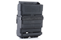 ITW Nexus Advanced FASTMAG Gen III / Belts & Double Stack - Black