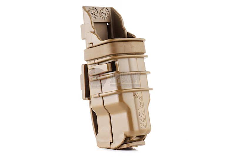 ITW FASTMAG Pistol / Belts & Double Stack - Coyote Brown