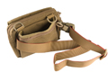 James Magllet Pouch (Large / Coyote Brown)
