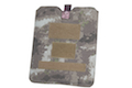 James Weekend Warrior Nylon ipad Case ( AT )