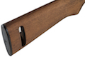 King Arms M1 Carbine CO2 GBB Sniper