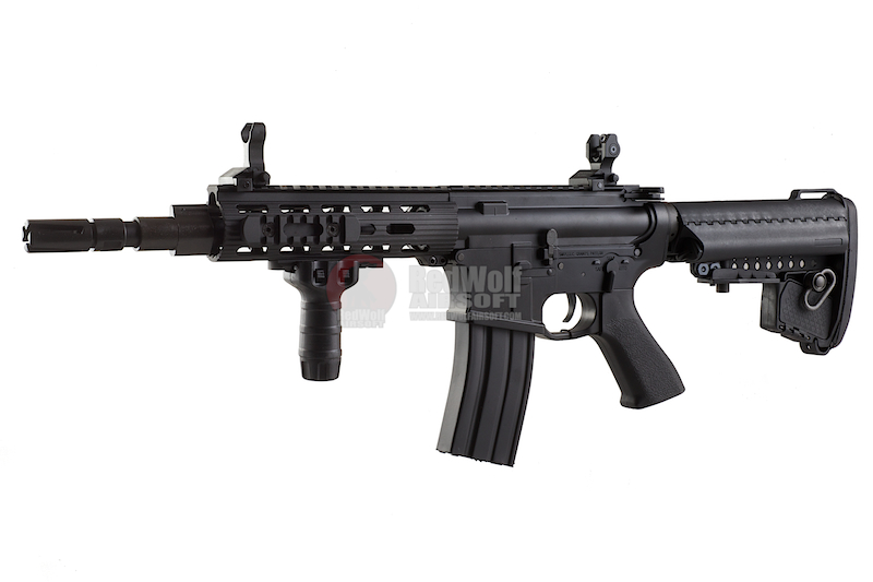 King Arms 7 inch M.R.S. Tactical M4 Elite