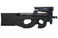 King Arms FN P90 Tactical - BK
