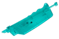 King Arms High Capacity BB Loader (200rds, Green)