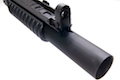 King Arms M203 Grenade Launcher - Mil / Long