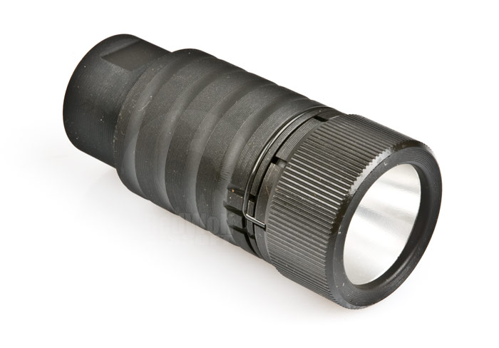 King Arms Krinkov Style Flash Hider (14mm CCW)
