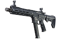 King Arms TWS 9mm Carbine GBBR - Black