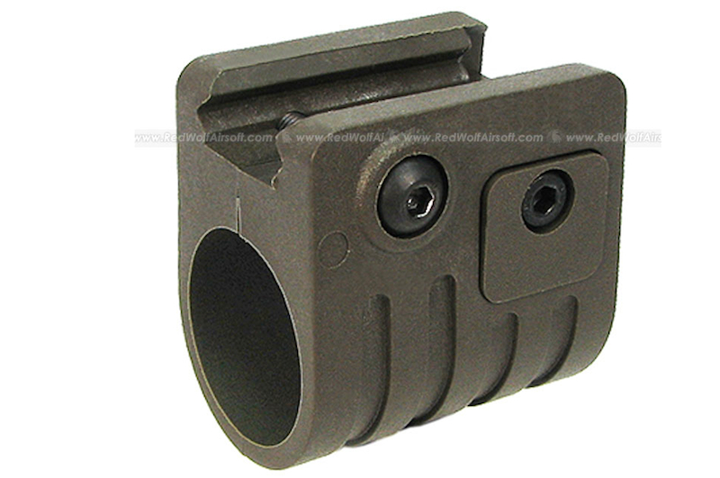 King Arms Tactical Light Mount (OD)