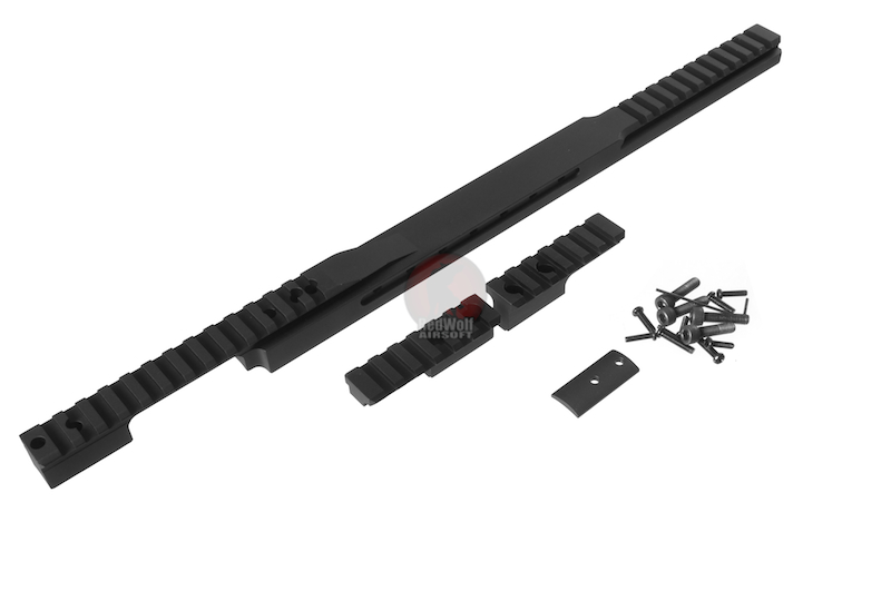King Arms M700 Series Modular Accessory Rail System