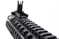 EMG Colt Licensed Daniel Defense 9.5 inch MK18 MOD 1 AEG - Black (by King Arms)