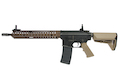 EMG Colt Licensed Daniel Defense 12.25 inch M4A1 SOPMOD Block 2 AEG - DE (by King Arms)