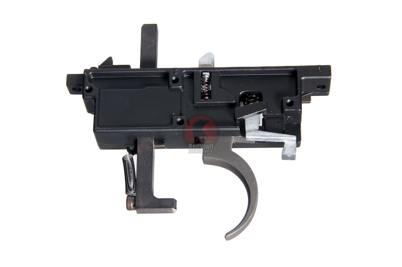 King Arms Reinforced Trigger Set for KA Blaser R93 Air Cocking Sniper Rifle