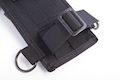 King Arms Buttstock Ready Mag Pouch - BK