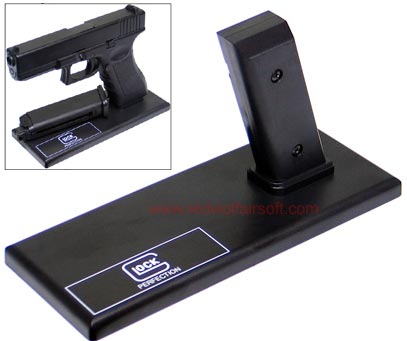 King Arms Display Stand for Pistol - G17/ G18C/G19
