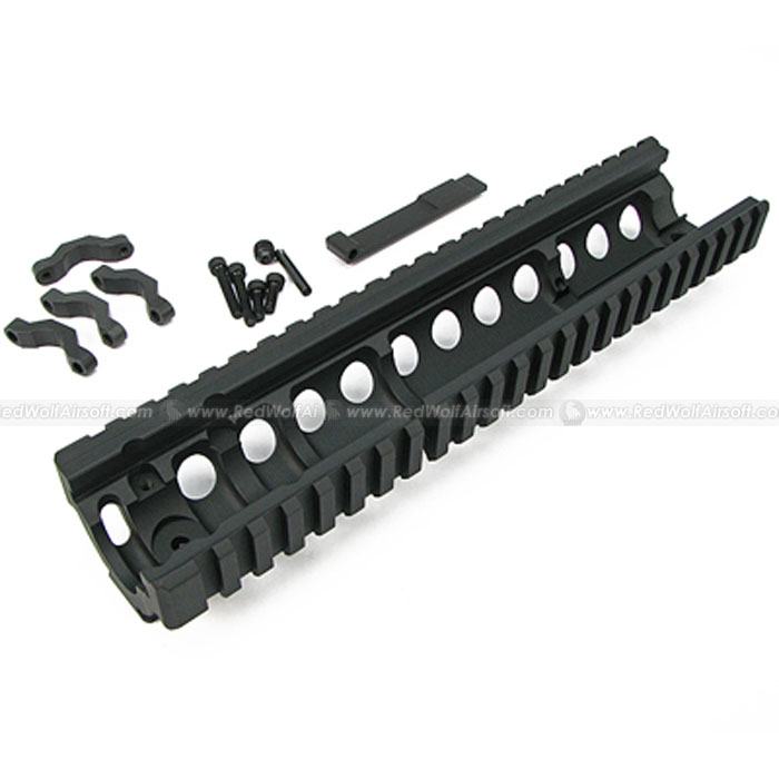 King Arms AK Modular Rail Forend for Marui AK