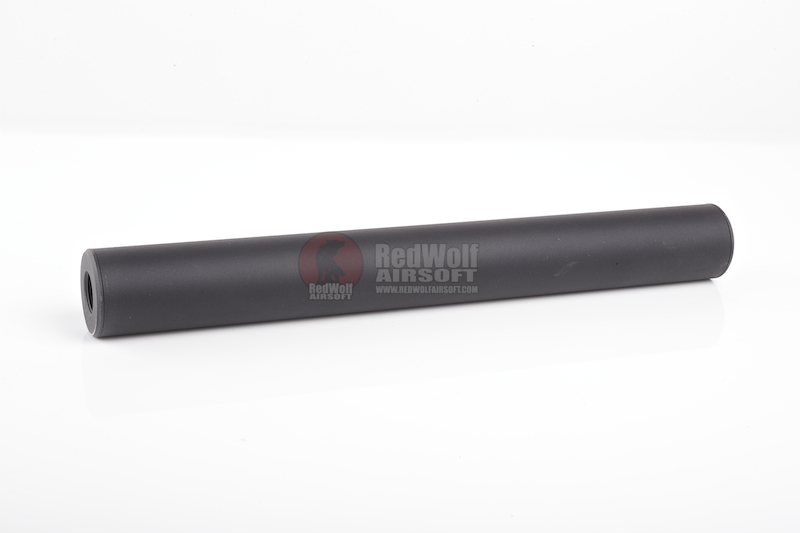 King Arms LW Slim Silencer (250mm x 30mm)