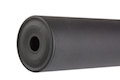 King Arms OPS 12th Model Silencer for S.P.R. Flash Hider