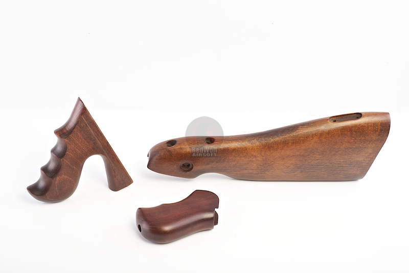 King Arms M1928 Real Wood Conversion Kit