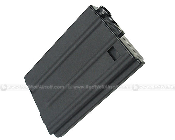 King Arms 190rds Magazine for Marui M16/VN