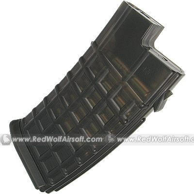King Arms 45rds Magazine for Marui AUG