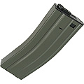 King Arms 450rds Mag for Marui M16 Series (OD) <font color = red> (Clearance) </font>