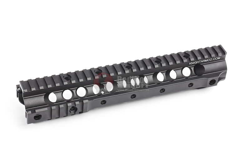 Knight's Armament Airsoft CNC 6075-T5 Aluminum URX 3.1 10.75 inch RIS Systems <font color='red'>(Blowout Sale)</font>