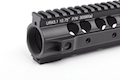 Knight's Armament Airsoft CNC 6075-T5 Aluminum URX 3.1 10.75 inch RIS Systems