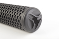 Knight's Armament Airsoft (Madbull) 556 QDC Airsoft Suppressor w/ Quick Detach Function (14mm CCW) - BK