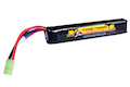Kong Power LiPo 1300 mAh 20C continuous 11.1v - Mini Tamiya <font color=yellow>(Clearance)</font>
