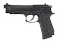 KWC M92 (PT92) Airsoft CO2 Blowback Pistol