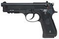 KWC M92FS Airsoft CO2 Blowback Pistol