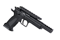 KWC Model 75 (K75) Competition Airsoft CO2 Blowback Pistol