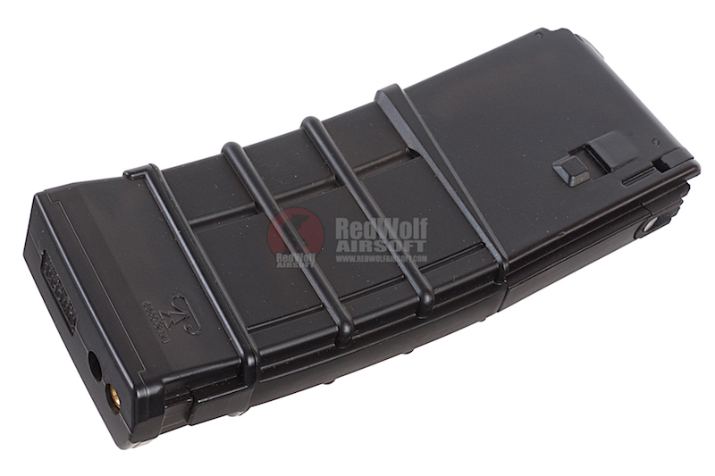 KJ Works 30rds Gas Magazine for KJ M4 Canadian Version