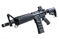 KJ Works Tanio Koba Gas Blowback M4 CQB (Full Metal)