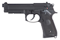 KJ Works M9A1 (Full Metal) Black