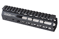ARES Octarms 7 Inch Tactical Keymod System Handguard Set (Black)