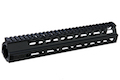 PTS Kinetic MREX AR M-LOK 11  inch for M4 AEG / GBB / PTW Series  - Black