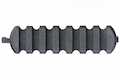 PTS Kinetic M-LOK 7 Slot (Dual M-LOK) Picatinny for all M-LOK section - Black